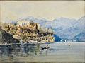 Johann Gottfried Steffan Balbianello Lago di Como.jpg