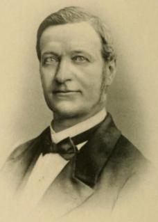 Swiss botanist (1828–1896)