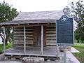 John Blackburn Log House 01.jpg