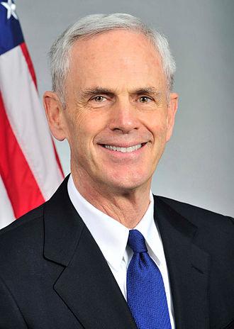 John Bryson - Image: John Bryson official portrait