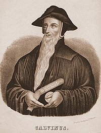 john calvin and the calvinist theology essay