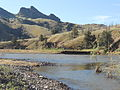 John Day River from island.JPG