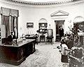 John F. Kennedy's civil rights speech, wide shot.jpg