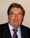 John Hume 2008
