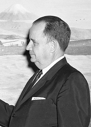 John M. Dalton - Dalton in 1963