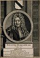 John Radcliffe. Line engraving by M. Burghers after Sir G. K Wellcome V0004865.jpg