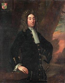 Sir John Wynn, 5th Baronet English politician and baronet