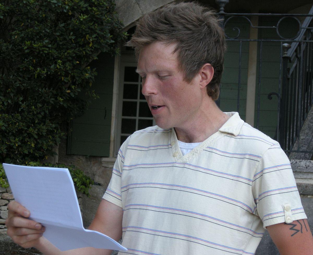 john mcmanus  author