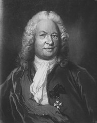 Jonas Alströmer, 1685-1761, industriman