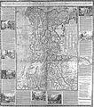 Joost Jansz Bilhamer-Beeldsnijder-Kaart van Noord-Holland 1575.jpg