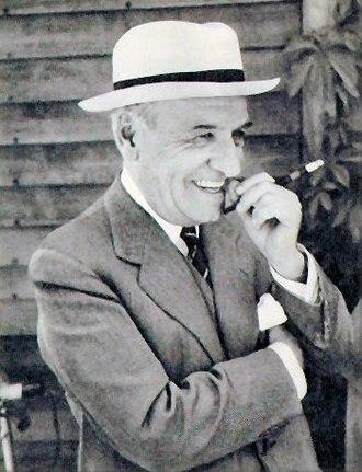 José Ortega y Gasset - Ortega y Gasset in the 1920s