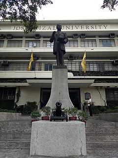 José Rizal University private university in the Philippines