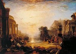 A Virtual Tour of Tate Britain