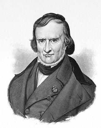 Joseph Récamier - Joseph Récamier