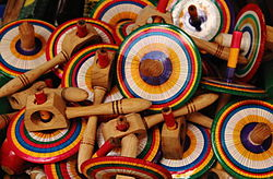 Juguete Tradicional Mexicano Wikipedia La Enciclopedia Libre
