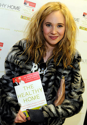 Juno Temple - Temple at the 2011 Sundance Festival