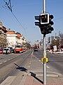 Křižovatka Bělohorská - Vaníčkova, SSZ, do centra.jpg