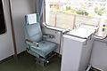 KINTETSU22000 SEATS(wheelchair).JPG