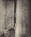 KITLV 87941 - Unknown - Reliefs on the Bharhut stupa in British India - 1897.tif