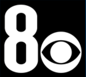 KLAS-TV - Image: KLAS TV 8 logo