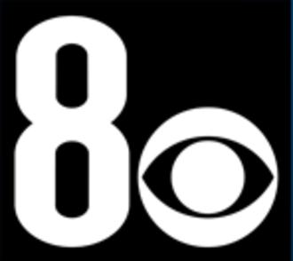 KLAS-TV - Image: KLAS TV 8 logo