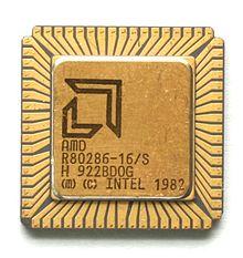 Intel 80286 Wikipedia