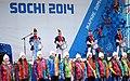 KOCIS TeamKorea Sochi Olympic Village 03 (12446422583).jpg