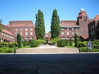 kungliga tekniska högskolan english