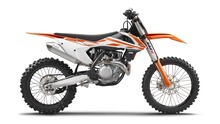 Ktm  Excf Six Days Msrp