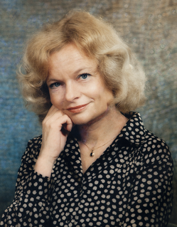 Kaarina Suonio Finnish politician and psychologist (born 1941)