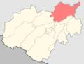 Kabardino-Balkarya Prokhladnensky rayon.png