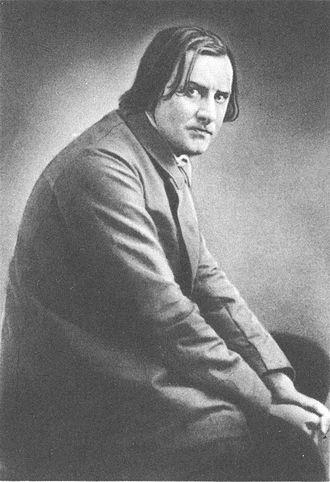 Vasily Kachalov - Kachalov (1910)