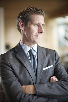 Kai Ryssdal, host of Marketplace (16104729687).jpg