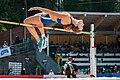 Kalevan Kisat 2018 - Women's High Jump - Ella Junnila - 1.jpg