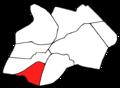Kalinga Map locator-Tinglayan.png
