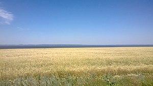 Alexeyevsky District, Republic of Tatarstan - Kama River in Alexeyevsky District