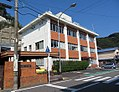 Kamiagata Office of Tsushima Branch of Nagasaki Prefectural Office.jpg