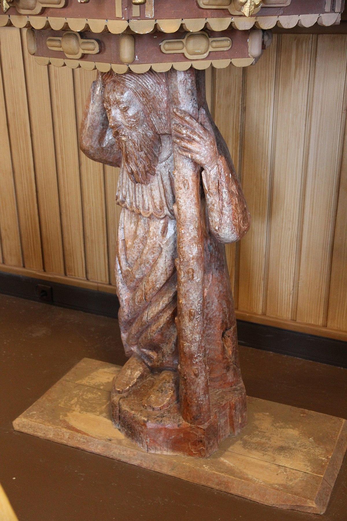 Pyhä Kristoforos