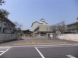 Kanon High School 20140323.JPG