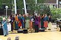 Kansanlaulukuoro Hytkyt - Keravapäivä 2013 Hytkyt C IMG 6950.JPG