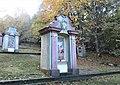 Kaplička III. zastavení křížové cesty v Jiřetíně pod Jedlovou (Q104975367) 01.jpg