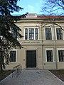 Kaposvár, a kórház egykori anyaépülete 03.jpg