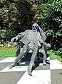Kaposvár Széchenyi Borbás 1990.JPG