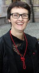 Kari Henriksen: Alter & Geburtstag