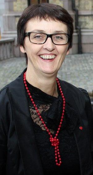 Kari Henriksen - Kari Henriksen