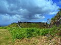 Karibik, St. Kitts - Brimstone Hill Fortress National Park - UNESCO World Heritage Site - panoramio.jpg