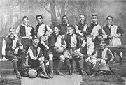 Karlsruher Kickers 1895