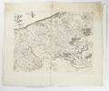 Karta över del av Polen - Skoklosters slott - 97985.tif