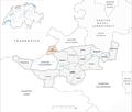 Karte Gemeinde Burg im Leimental 2007.png