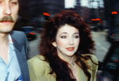Photographie de Kate Bush